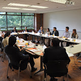 Business Breakfast Series Junio 2012