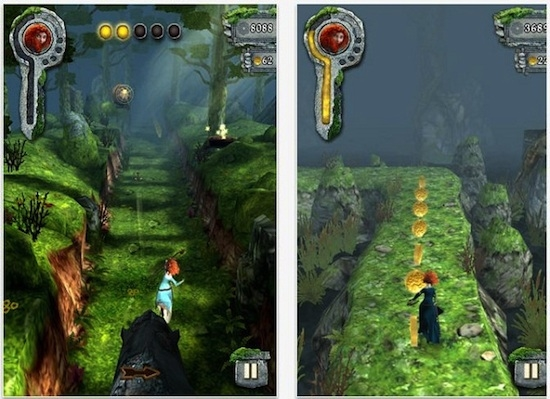 Temple Run Brave v1.3 Full