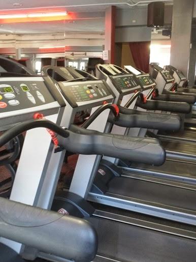 Genesis Fitness 4