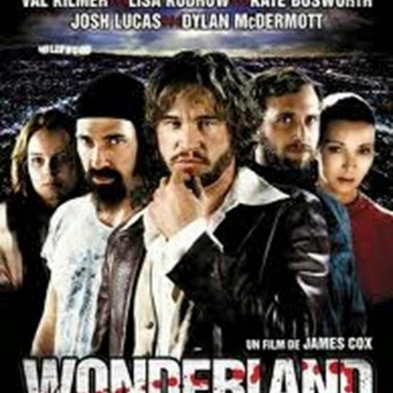 Wonderland un ottimo film dallo sguardo lucido ma appassionato su un periodo controverso.