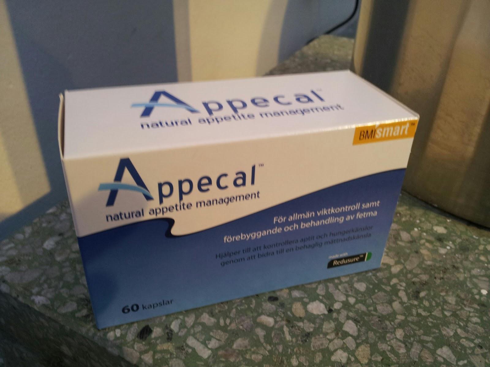 Tabletter som dämpar hunger