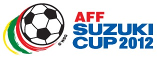AFF suzuku cup 2012