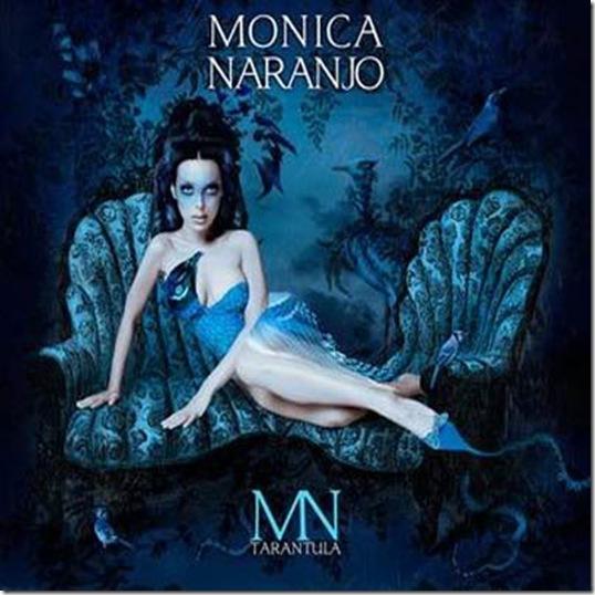 Monica Naranjo - Spanish singer 3