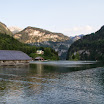 Lac Königssee, Parc national de Berchtesgaden