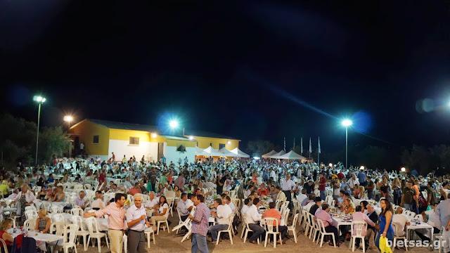 2500 κόσμος στην 12 γιορτή σύκου