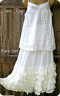 Dress I have to make!