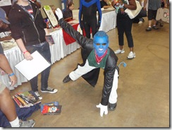 Nightcrawler Baltimore Comic Con  August 20, 2011 040