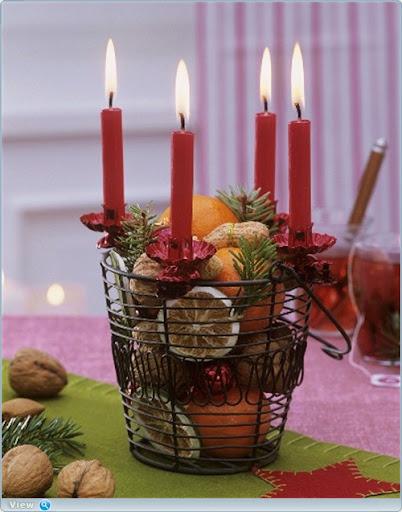 thumb76337170 Фото   Новогодние украшения! Украшаем дом к Новому году.