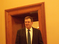 House Speaker Craig Paulsen