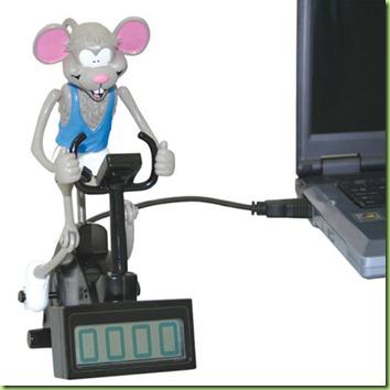mice on usb tm