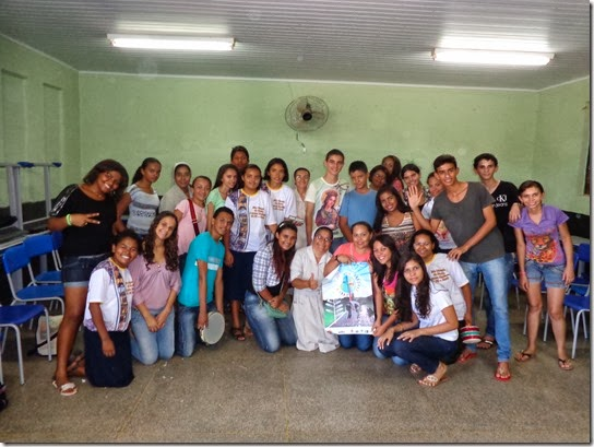 IV Romaria Regional da Juventude (2)