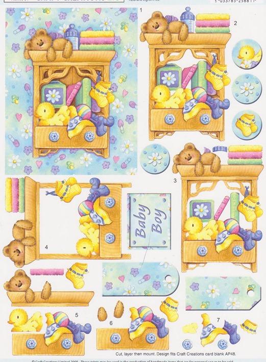 clipart imagem decoupage 3d (1)