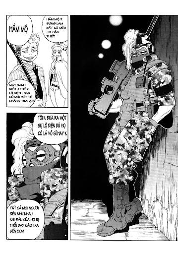 Aiki  Chap 069 - Truyenmoi.xyz