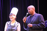 Chef Sue Wins! - Celebrity Summit