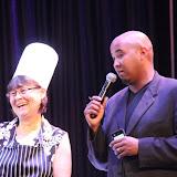 Chef Sue Wins! - Celebrity Summit