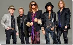 Aerosmith en Chile venta de boletos
