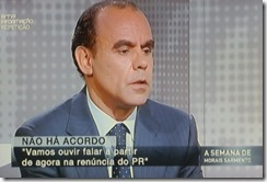 PR fez batota - renúncia de Cavaco Silva faz sentido.Jul.2013