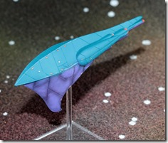 FireStorm Armada Aquan Prime Triton