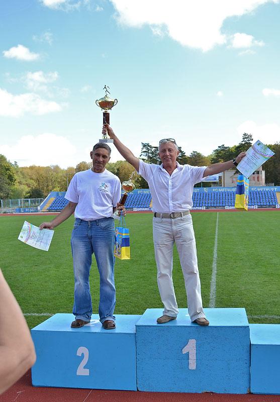 Харьковский марафон 2012 - 423