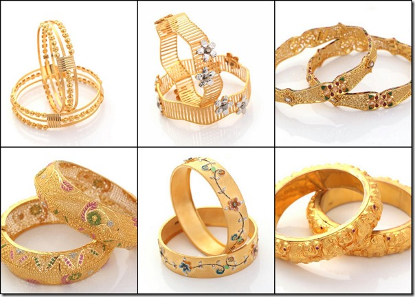 Gold_Bangles_Collection