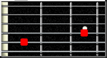 power chord 5 string