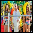 Pitbull, Jennifer y Claudia - We are one