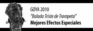 Goya 2010