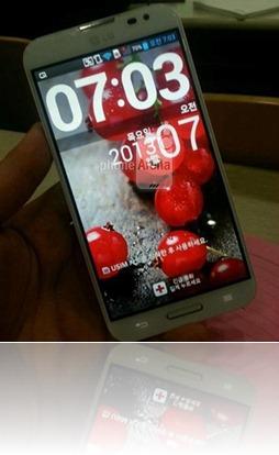 Lg Optimus G Pro é um ótimo smartphone