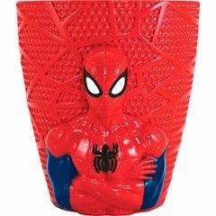 Copo do Homem-Aranha - Páscoa 2015