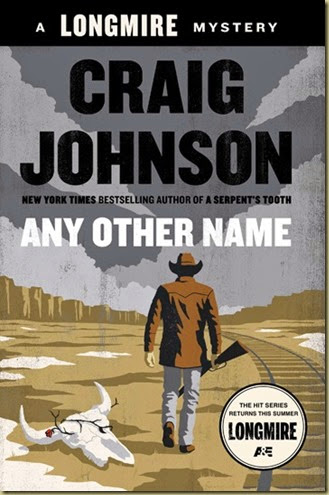 Any Other Name cover