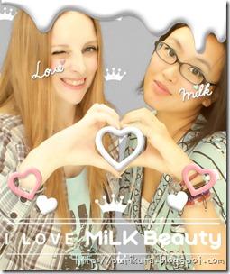 Milk Beauty