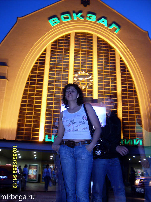 Фотографии. 2008. Киев - 108