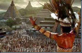 O fim dos maias e Vênus