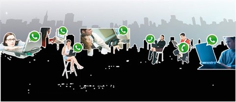 Cómo saber si me bloquearon en WhatsApp