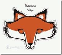 mascara de zorro animales (10)