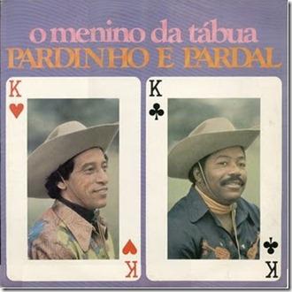 Pardinho e Pardal (1978) O Menino da Tábua