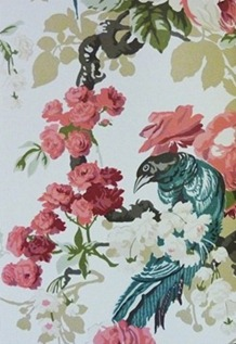 Fågeltapet, Midbec-Bloomingdale