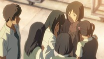 Kotonoha no Niwa - Movie - Large 37