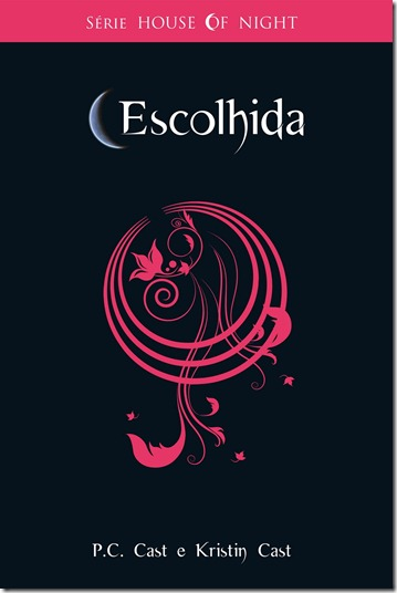 Escolhida - Serie House of Hight {Fantasia BR}