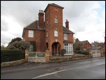 94 posh house