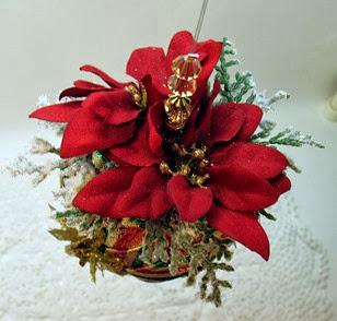 ornament for Deb