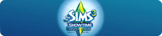 The Sims 3 Showtime [TG]