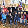 Brewster– VFW Post 672 Veterans Day Ceremony