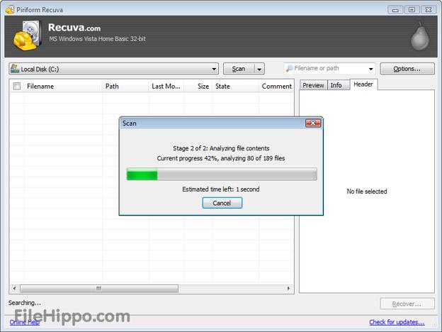 recuva-freeware-utility