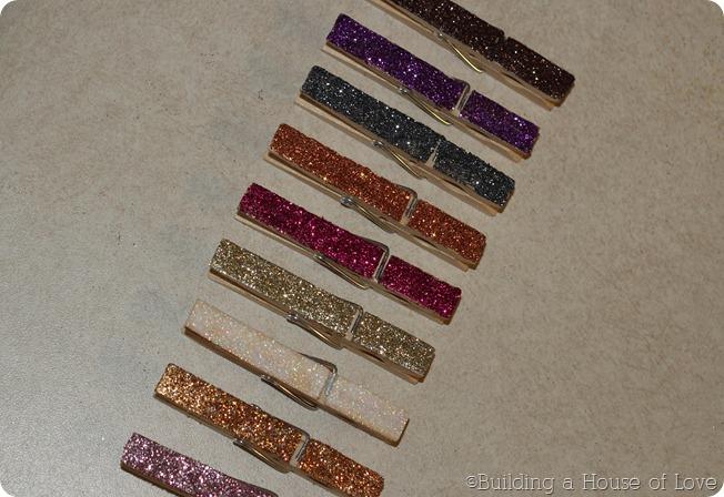 GlitterClothespins12