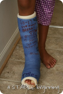 signed cast 001