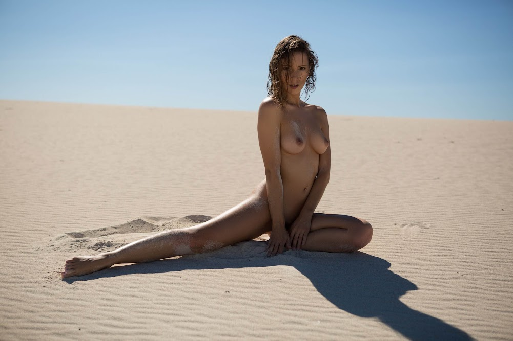 [Playboy Plus] Miluniel Louis - Sunkissed Oasis playboy-plus 10270