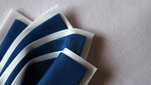 pochette fazzoletto da taschino