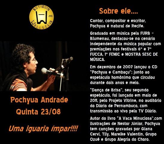 Pochyua Andrade