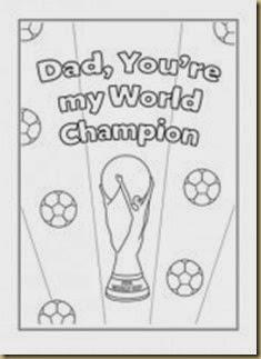 FathersDayWorldCupCard
